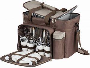 accessoire picnic TOP 14 image 0 produit