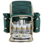 accessoire picnic TOP 6 image 2 produit