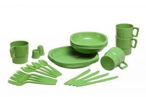 assiette picnic TOP 0 image 0 produit