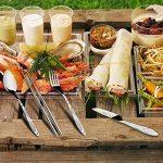 assiette picnic TOP 4 image 4 produit