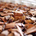 Aulne, hêtre et mélange de cerise Barbecue Copeaux de bois par Pro fumée 1.5 Litre de la marque Pro Smoke image 1 produit