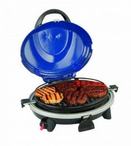 bac à barbecue TOP 4 image 0 produit