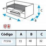 bac barbecue TOP 5 image 1 produit