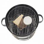 Barbecook Set Générateur de Fumée Froide Argent de la marque Barbecook image 2 produit