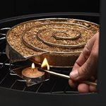 Barbecook Set Générateur de Fumée Froide Argent de la marque Barbecook image 3 produit