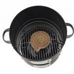 Barbecook Set Générateur de Fumée Froide Argent de la marque Barbecook image 4 produit