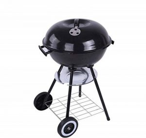 Barbecue, 17# Apple Grill, Patio, Grill extérieur disponible pour 3-5 personnes de la marque GJX image 0 produit