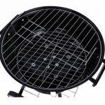 Barbecue, 17# Apple Grill, Patio, Grill extérieur disponible pour 3-5 personnes de la marque GJX image 2 produit