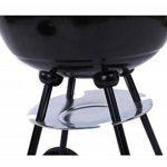 Barbecue, 17# Apple Grill, Patio, Grill extérieur disponible pour 3-5 personnes de la marque GJX image 4 produit