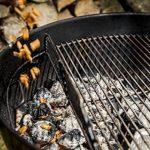 barbecue bûche bois TOP 0 image 2 produit