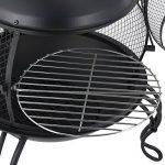 barbecue bûche bois TOP 12 image 4 produit