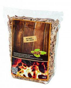 barbecue bûche bois TOP 2 image 0 produit