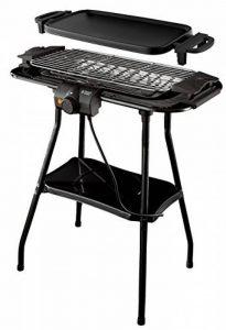 barbecue de table électrique TOP 4 image 0 produit