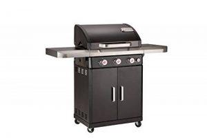 barbecue à encastré TOP 0 image 0 produit