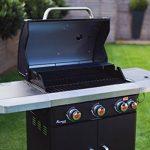 barbecue à encastré TOP 0 image 2 produit