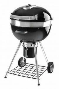 barbecue à encastré TOP 1 image 0 produit