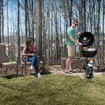 barbecue à encastré TOP 1 image 2 produit