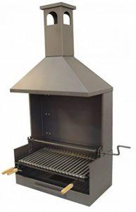 barbecue à encastrer TOP 10 image 0 produit