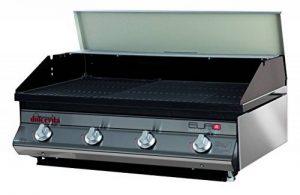 barbecue à encastrer TOP 11 image 0 produit