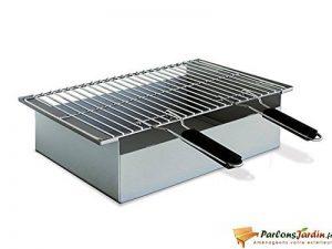 barbecue à encastrer TOP 4 image 0 produit