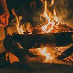 Barbecue Lot de poêles 10Bols en aluminium pour griller Plus Saine–Idéal pour griller dans le jardin, Four, cheminée de la marque PRFSSM image 1 produit