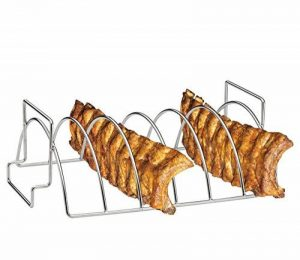 barbecue rack of ribs TOP 6 image 0 produit