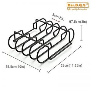 barbecue rack of ribs TOP 8 image 0 produit