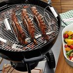 barbecue ribs TOP 3 image 2 produit