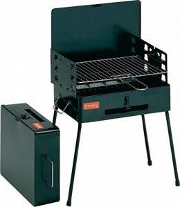 barbecue transportable charbon TOP 0 image 0 produit