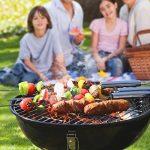 barbecue transportable charbon TOP 11 image 4 produit