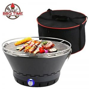 barbecue transportable charbon TOP 12 image 0 produit