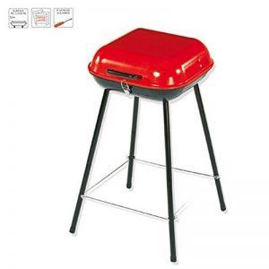 barbecue transportable charbon TOP 2 image 0 produit