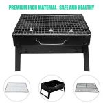 barbecue transportable TOP 10 image 4 produit
