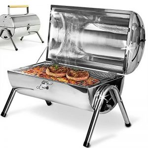 barbecue transportable TOP 3 image 0 produit