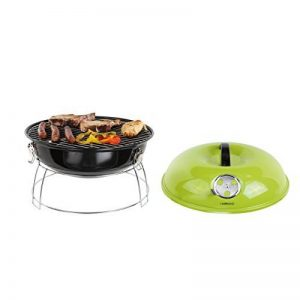 barbecue transportable TOP 8 image 0 produit