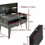 barbecue transportable TOP 9 image 2 produit