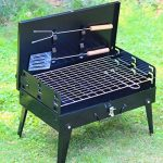 barbecue transportable TOP 9 image 4 produit
