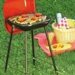 Barbecue valisette transportable - 810628173 de la marque HESPERIDE image 1 produit