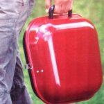 Barbecue valisette transportable - 810628173 de la marque HESPERIDE image 2 produit