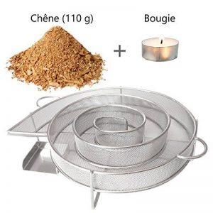 Bate's House Générateur de Fumée Froide, Fumoir à Froid Pour Fumage de Poisson, de Fromage et de Viande de la marque Bate's House image 0 produit