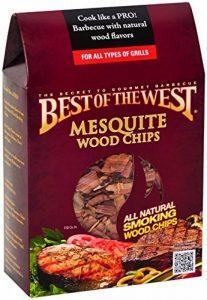 bois de mesquite TOP 6 image 0 produit