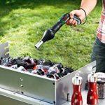 Bosch Adaptateur raviveur de braises Barbecue 1600A001YC pour visseuse Bosch IXO de la marque Bosch image 4 produit