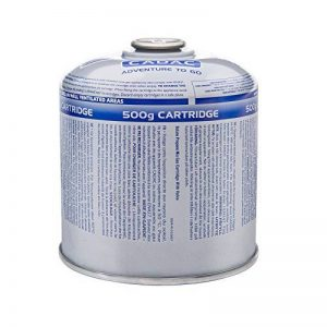 Cadac Recharge de gaz à visser 500 g de la marque Cadac image 0 produit