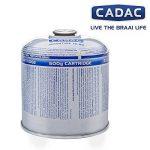 Cadac Recharge de gaz à visser 500 g de la marque Cadac image 1 produit