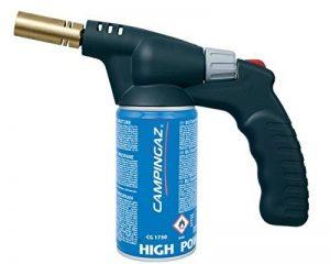 Camping Gaz TH2000 Chalumeau avec cartouche de gaz de la marque Campingaz image 0 produit