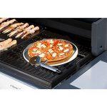 Campingaz Pierre à pizza C/plateau à pizza en acier et de la marque Campingaz image 2 produit
