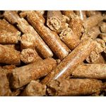 Canadian Pure and Simple ♨ Granulés de bois de fumage barbecue - mélange de compétition spécial smoker - [18 kg] de la marque Canadian Pure and Simple image 2 produit