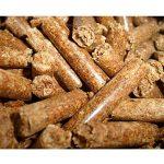 Canadian Pure and Simple ♨ Granulés de bois de fumage barbecue : mélange bois de pommier + bois de chêne - [18 kg] de la marque Canadian Pure and Simple image 3 produit