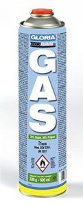 cartouche gaz propane TOP 3 image 0 produit