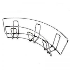 CHAR-BROIL 140514 - Support de côtelettes en acier inoxydable Max Rib Rack de la marque CHAR-BROIL image 0 produit